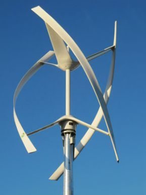 Wind Amp Solar Powered Products Ntech England